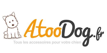 ATOODOG, les accessoires du Jack Russell