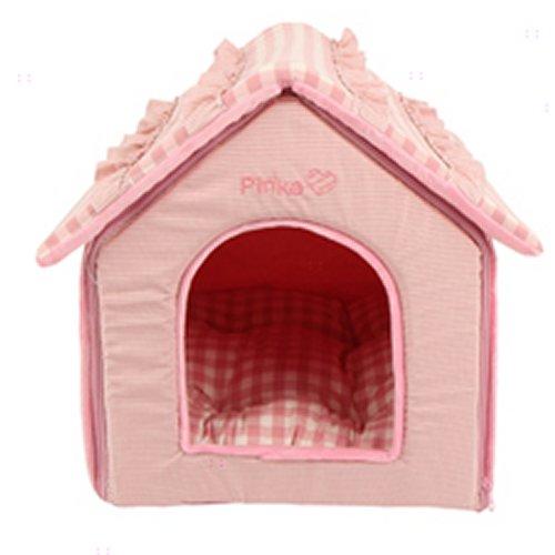 maison-rose-tissu